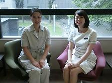 【インタビュー記事】卒業生のお仕事~エステティシャンコース~
