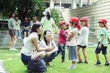 【平成28年(2016年)4月開設】池坊短期大学 幼児保育学科が保育士養成施設として認可されました