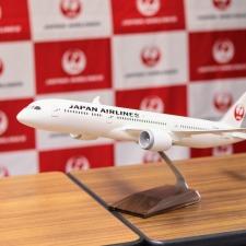 日本航空と教育業務委託契約を締結しました!