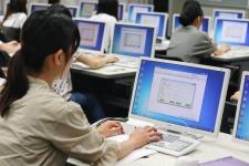 【授業紹介】医療クラークコース 医事コンピュータ授業を紹介します!