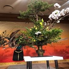 華道文化研究所 公開プログラムを開催しました!